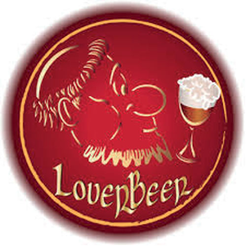 Loverbeer PRUSS PERDÙ